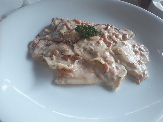 Bon resto italian