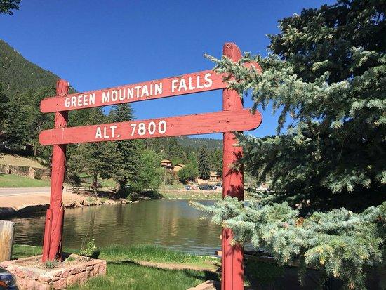 Green Mountain Falls, CO: IMG-20180527-WA0061_large.jpg