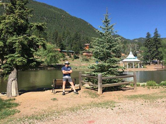 Green Mountain Falls, CO: IMG-20180527-WA0044_large.jpg