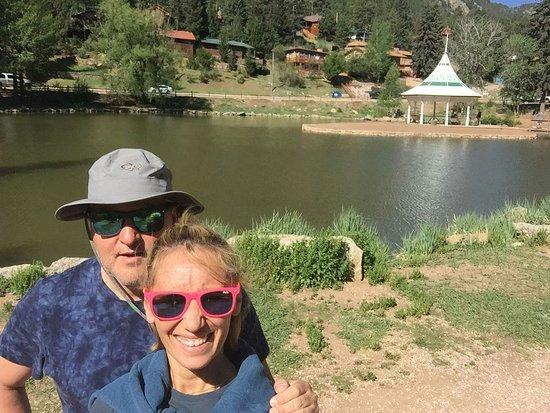 Green Mountain Falls, CO: IMG-20180527-WA0049_large.jpg
