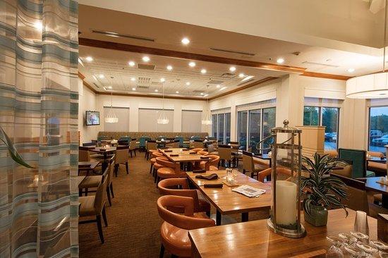 Restaurant Picture Of Hilton Garden Inn Columbia Harbison Columbia Tripadvisor
