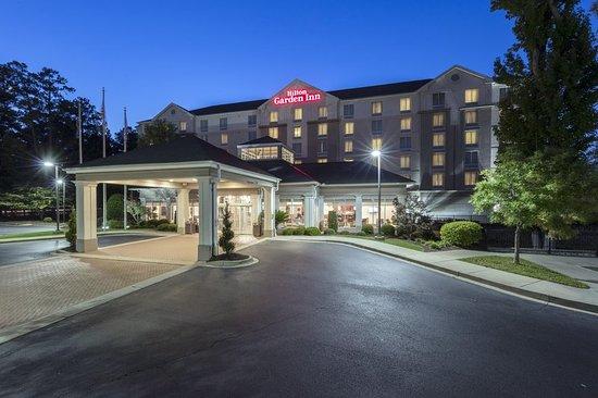 Hilton Garden Inn Columbia Harbison 114 1 2 9 Updated 2018 Prices Hotel Reviews Sc