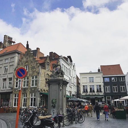 Historic Centre of Brugge Φωτογραφία