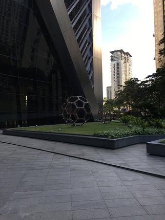 Element Kuala Lumpur: Hotel