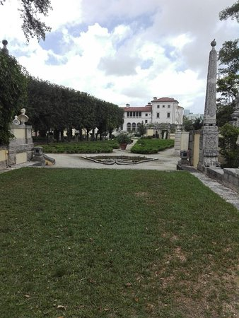 Vizcaya Museum and Gardens Φωτογραφία
