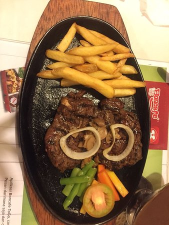 Boncafe Steak & Ice Cream: IMG-20180307-WA0080_large.jpg