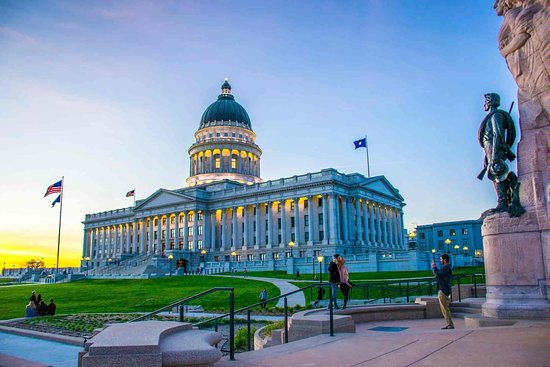 Attraction Explorers - Salt Lake City Tours