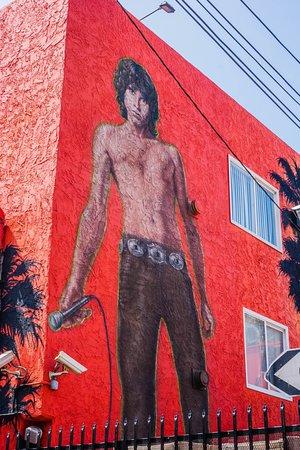 Venice Beach Boardwalk: Jim