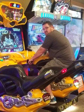 写真Fat Daddy's Arcade枚