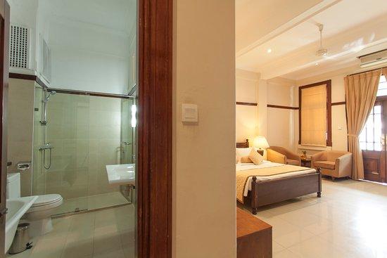 Hotel Suisse: Super Deluxe Room
