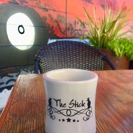 The Stick In The Mud Coffee House