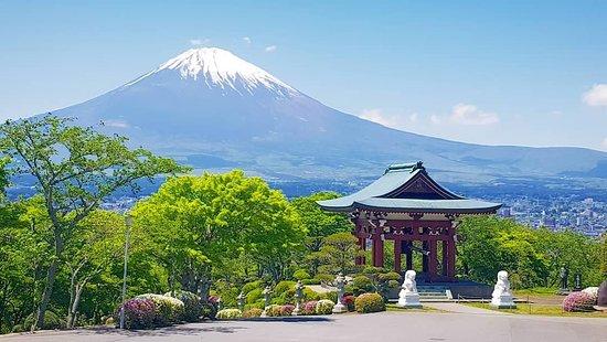 Fuji Bussharito Heiwa Park