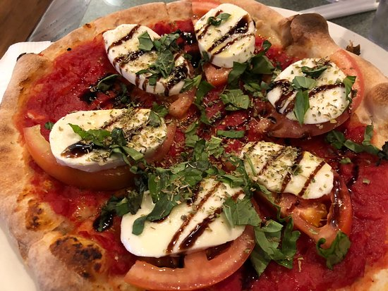 Bountiful, UT: Caprese
