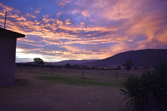 Corryong Picture