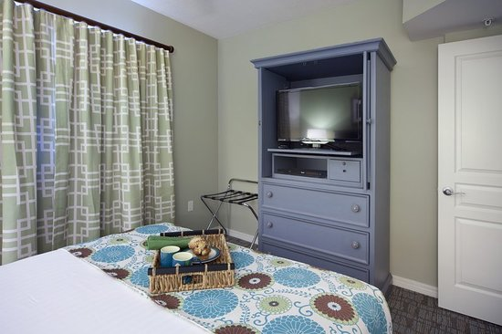Holiday Inn Club Vacations Panama City Beach Resort: Guest room