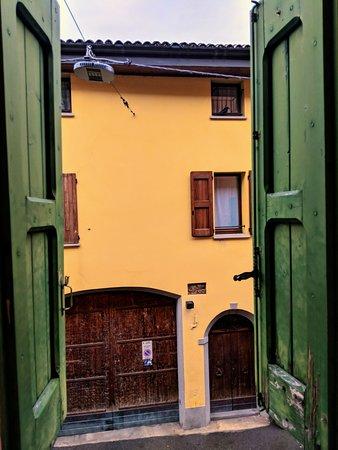 هوتل بورتا سان مامولو صورة فوتوغرافية