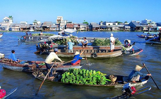 Fabulous Mekong Eco-Tours