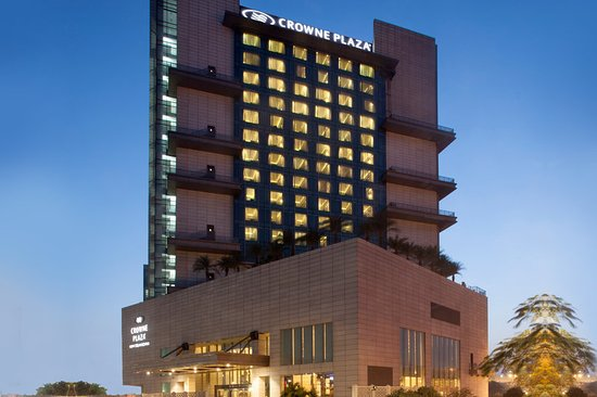 Crowne Plaza New Delhi Rohini Hotel Reviews Photos