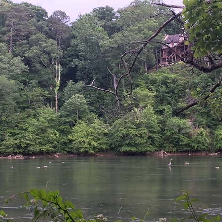 Chattahoochee River National Recreation Area照片