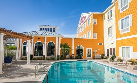 Hilton Garden Inn Lakeland Bewertungen Fotos Preisvergleich Fl Tripadvisor