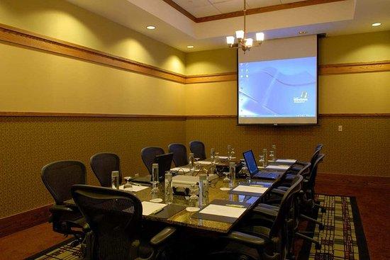 Mundelein, IL: Meeting room