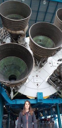 NASA Kennedy Space Center Visitor Complex Φωτογραφία