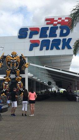 Speed Park - Kartodromo Internacional de Birigui
