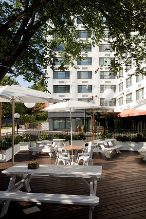 Kimpton Glover Park Hotel Dc Reviews