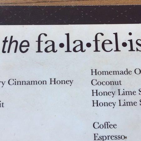 The Falafelist: photo0.jpg