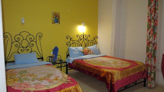 Bella Luna: Lovely Room