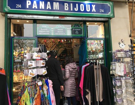 Panam Bijoux