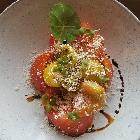 Ellsworth, ME: Provender Kitchen And Bar