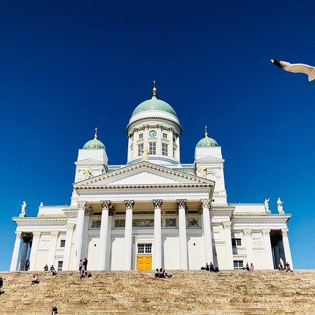Helsinki Cathedral – fotografija