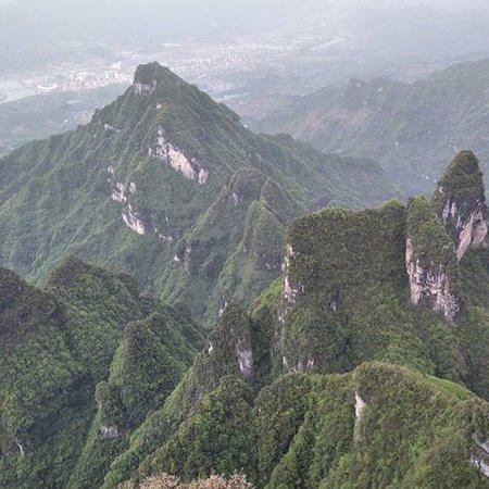 Zhangjiajie National Forest Park Φωτογραφία
