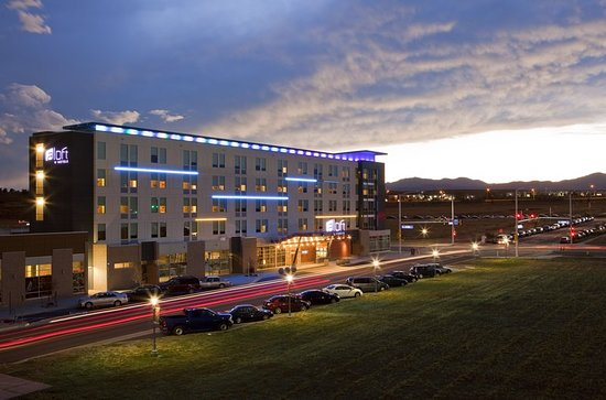 Aloft Broomfield Denver Updated 2018 Prices Amp Hotel