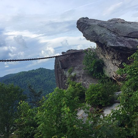 Chained Rock: photo1.jpg