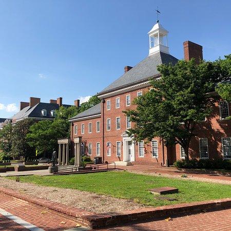 Maryland State House: photo1.jpg