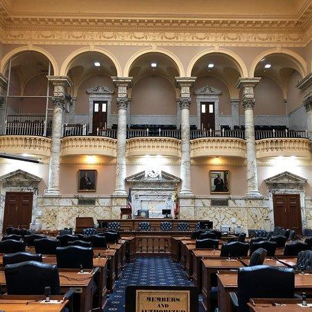 Maryland State House: photo2.jpg