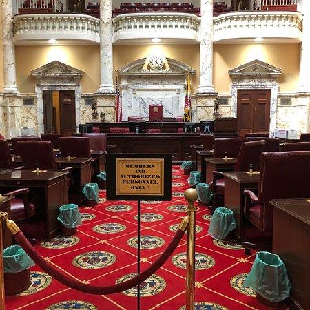 Maryland State House: photo6.jpg
