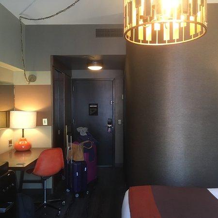 Bilde fra The Roxy Hotel Tribeca