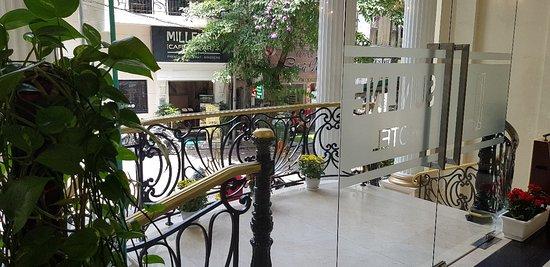 Sunline Hotel Resmi