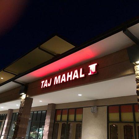 Taj Mahal Εικόνα