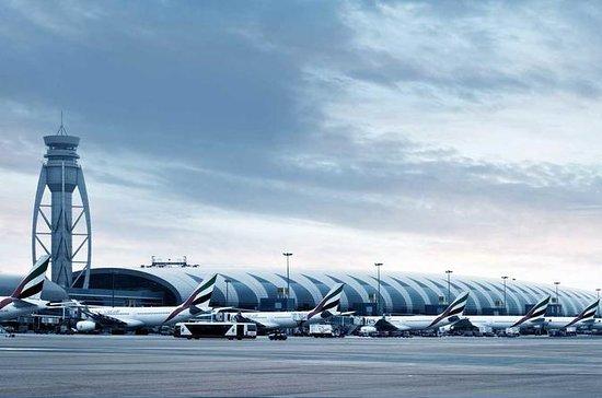 Private Stop-Over Tour fra Dubai...
