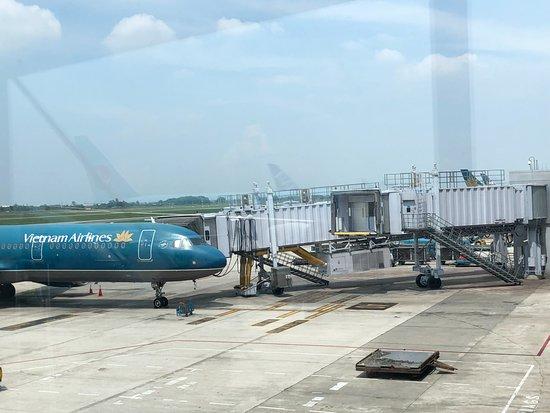 Vietnam Airlines Resmi