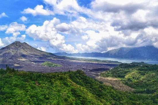 Private Kintamani Volcano Tours