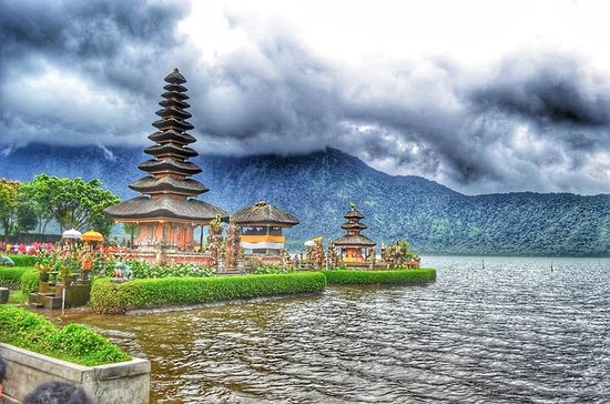 Discover Bedugul Of Bali