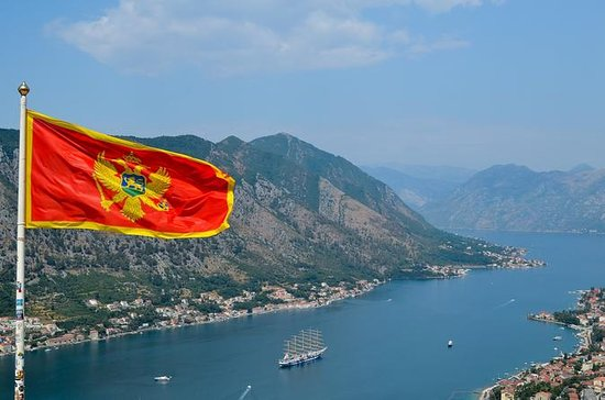 Baia di Kotor e Budva rivelati da