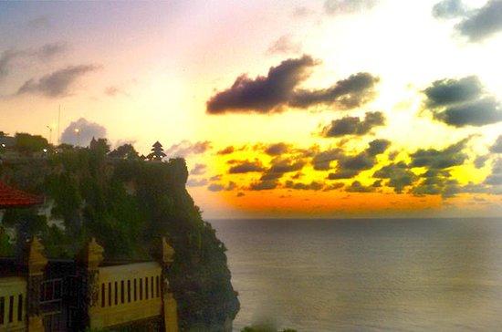 Uluwatu Temple & Highlight Beach on ...