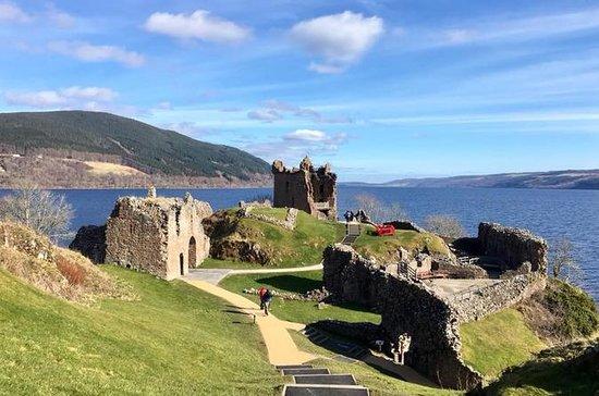 Mini Outlandish Highland Adventure ...