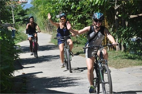 Hue Cycling Tour (Half Day)